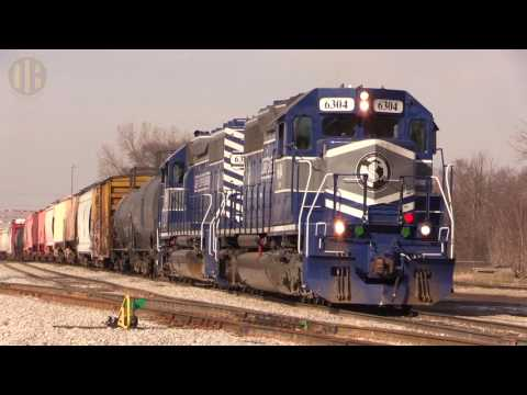 Lake State Shortline Railroads