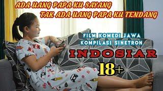 Download lagu KERETAKAN RUMAH TANGGA    film komedi indonesia jawa versi film indosiar ku menangis