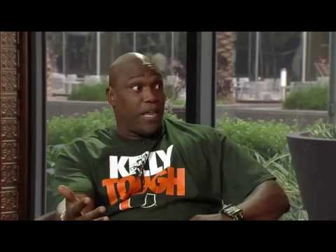 Warren Sapp on The Rich Eisen Show (Full Interview) 10/13/14