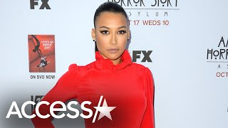 'Glee' Star Naya Rivera Missing After Son Found Alone In Boat