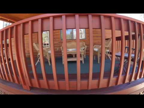4 Bedroom Cabin in Pinetop AZ For Sale