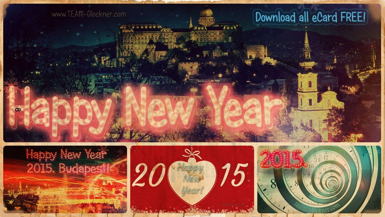 Happy New Year Ecard Free Download New Year Wishes New Year