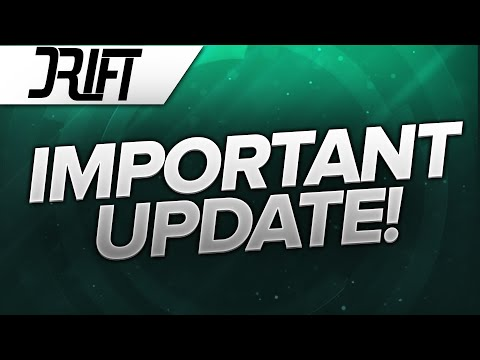 IMPORTANT UPDATE! NEW