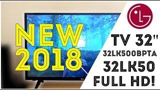TV LED LG 32 INCH   32