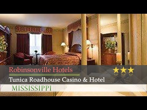 Tunica Roadhouse Casino & Hotel - Robinsonville Hotels, Mississippi