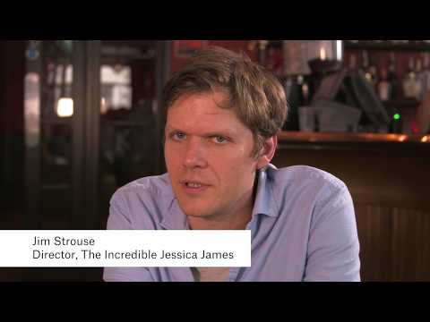 Filmmaker Jim Strouse on keeping creative by avoiding,