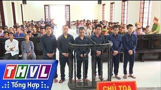 THVL   Vĩnh Long: 2 án tử hình cho nhóm thanh niên giết người