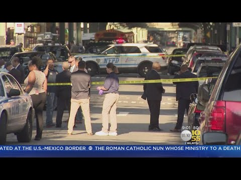 NYPD: Off-Duty Cop Shoots Unarmed Man