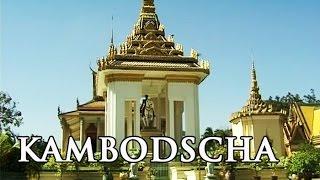 Kambodscha - Reisebericht