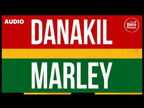📀 Danakil - Marley [Official Audio]