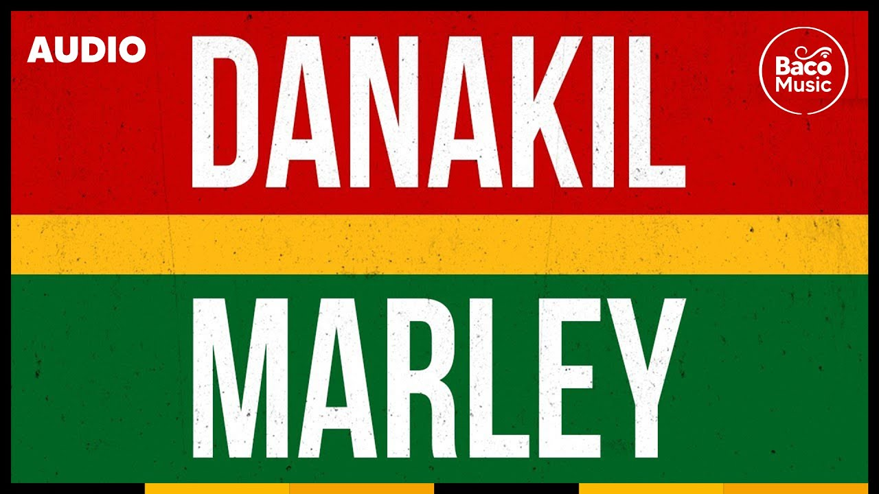 Download 📀 Danakil - Marley [Official Audio]
