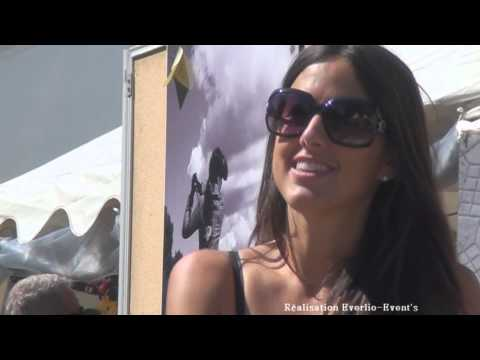 Exclusif : Claudia Romani Secret Story 9