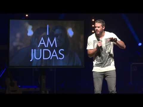 I Am Judas #2: MY Story - Clayton Walker