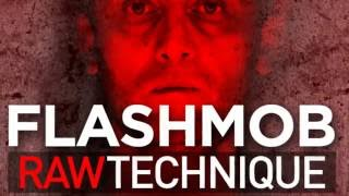 Flashmob 'Raw Technique' - House Samples Loops - Loopmasters Samples