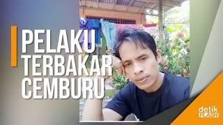 Polisi Ungkap Kasus Temuan Mayat Di Terminal Kampung Rambutan