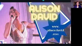"""""""Free Your True Voice"""" Webinar Intro - Alison David"""