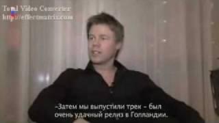 Bobina, Ferry Corsten о треке Любэ Солдат
