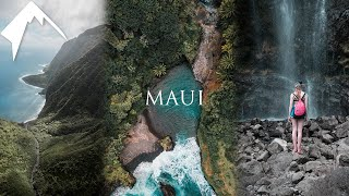 How to Travel Maui - BEST Maui Travel Guide!!