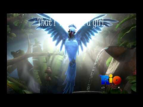 Rio Telling the World- Lyric Video