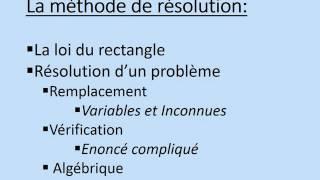 Psychometrique: Astuces Reflexion Quantitative