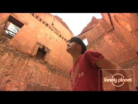 Shepherd's Hacienda, Mexico - Lonely Planet travel video