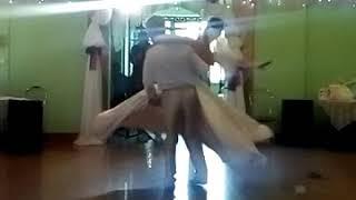 Оригинальный, свадебный танец! Под песню, Алексеева
