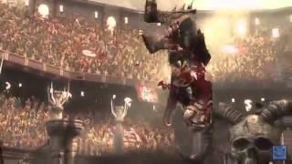 Mortal Kombat   Way to Die Музыкальный клип 1