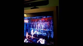 Splatterhouse:My BDSM Dungeon