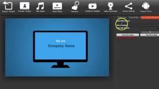 Программа для создания видео с фото и музыкой