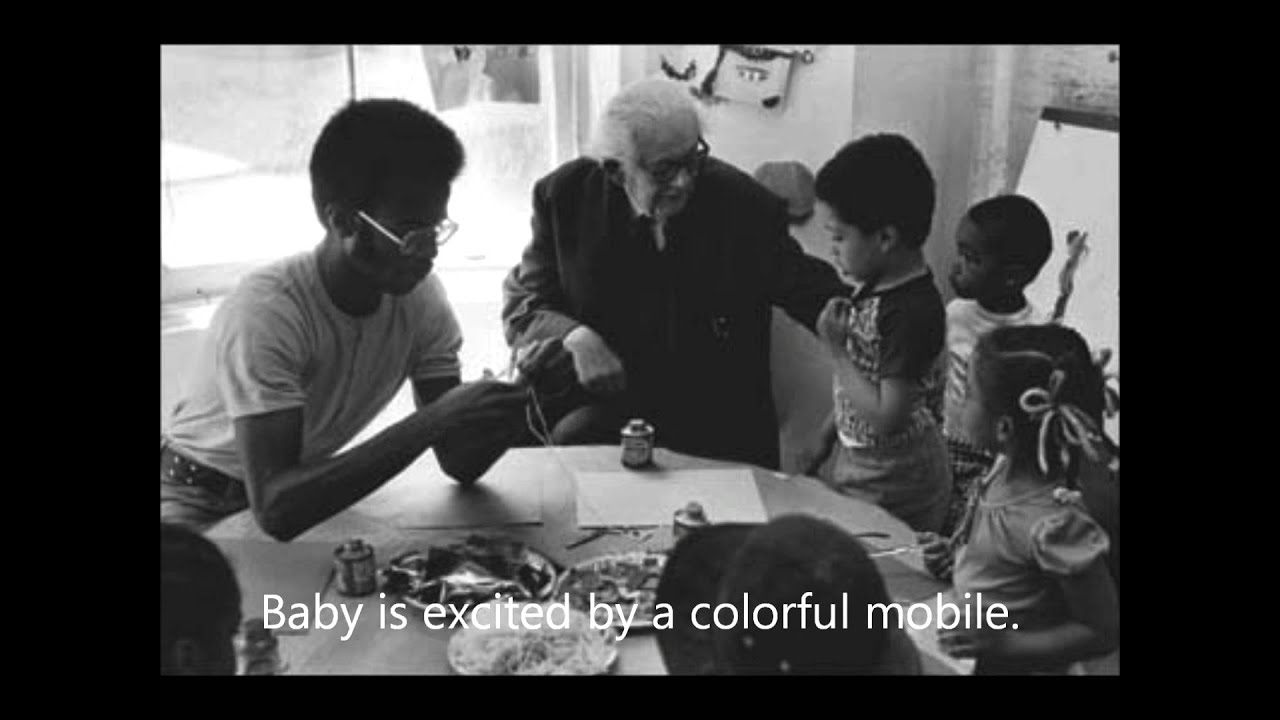 an analysis of hatties cognitive development in babies a french documentary film by thomas balms Through his research in the stages of cognitive development, piaget learned that some children advance through each stage faster than other children through these interactions with others, cognitive conflicts arise where children are put into a situation that is cause for debate or argument.