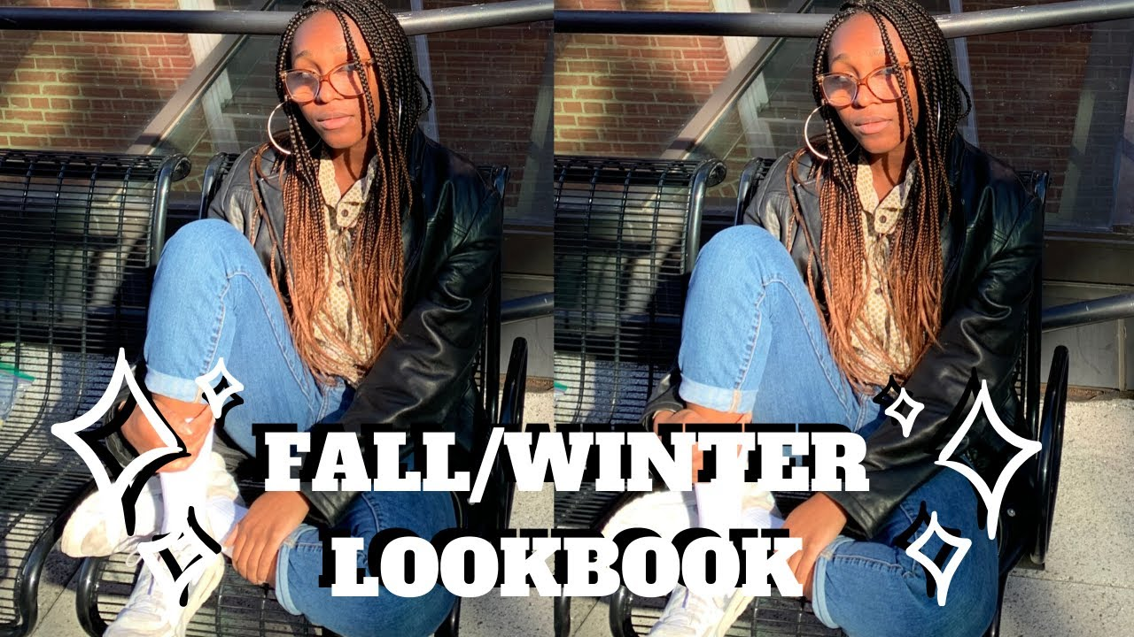 [VIDEO] - fall/winter lookbook 2019 8