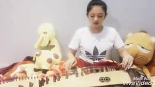 Lạc Trôi - Sơn Tùng M-TP (Cover đàn Tranh - Thu Hiền)