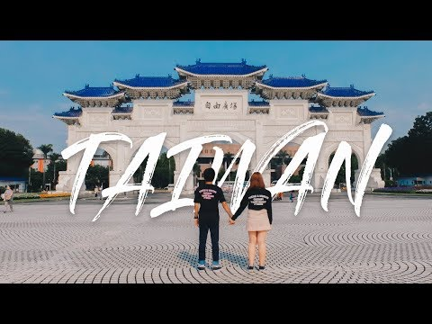 Taiwan | GoPro Travel | April 2018