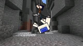 Рисуем мультфильмы 2 Майнкрафт анимация