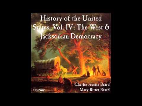 History of the United States -- Jacksonian Democracy-3
