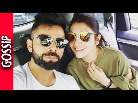 Anushka Sharma and Virat Kohli Holiday In Sri Lanka – Bollywood Gossip 2017