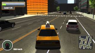 New York Taxi The Simulation for Mac