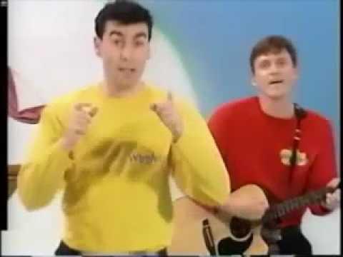 The Wiggles Quack Quack Music Video #2