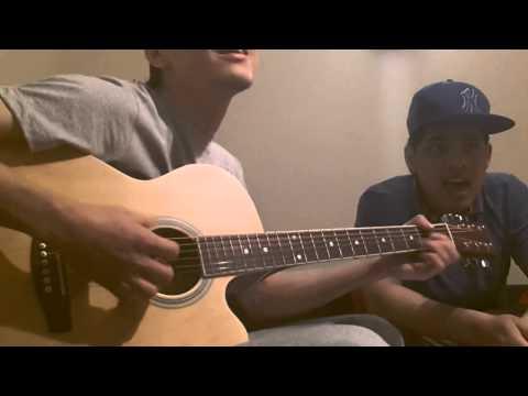 Ko hau timi-first love cover 2013