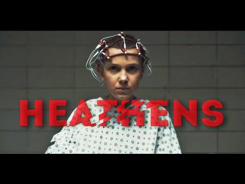 Heathens | Eleven [Stranger Things]