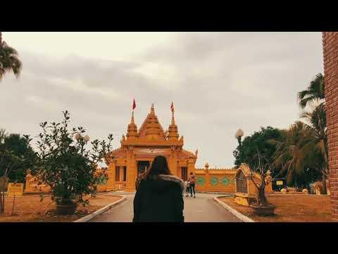 Làng Văn Hoá Du lịch các Dân tộc Việt Nam | Shot on Iphone