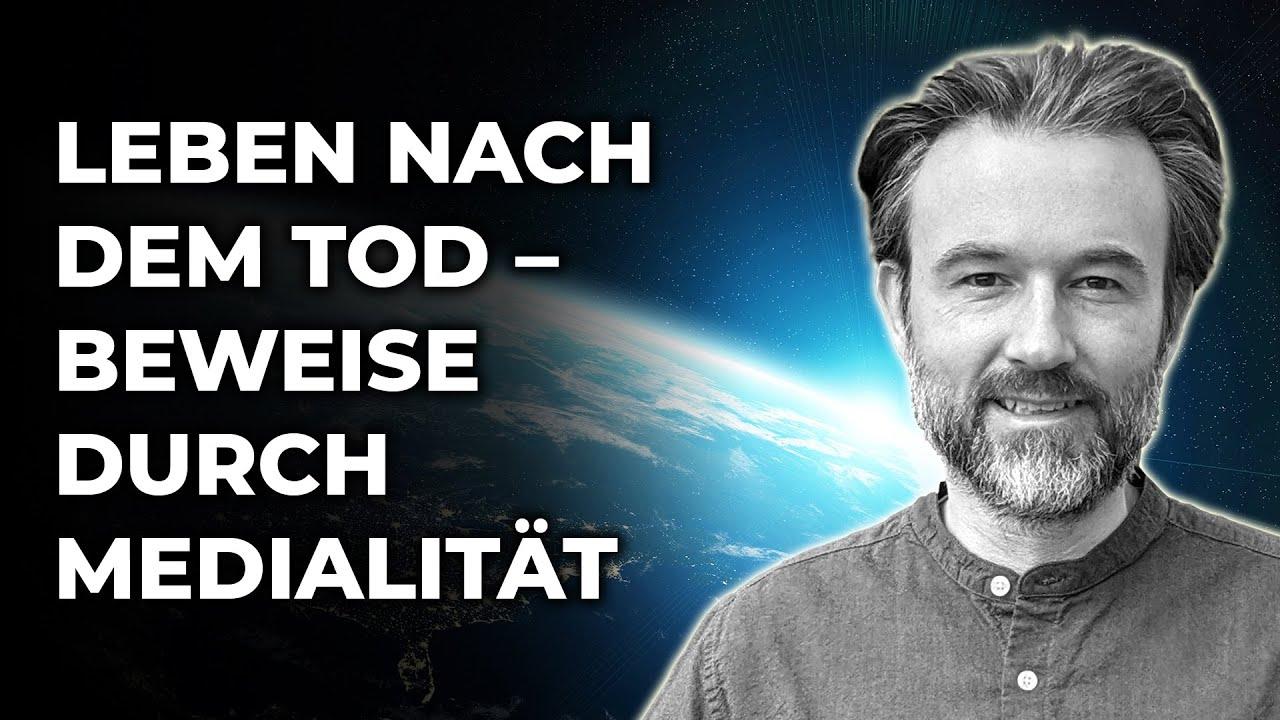 Beweise für das Leben nach dem Tod durch Jenseitskontakte | Prof. Oliver S. Lazar | EREAMS-Studie