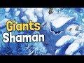 Giants Shaman by Jambre Deck Spotlight - Hearthstone