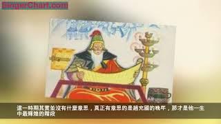 西漢軍事家趙充國生平簡介 他有多厲害?