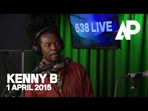 De Avondploeg – Kenny B zingt Parijs live bij De Avondploeg!