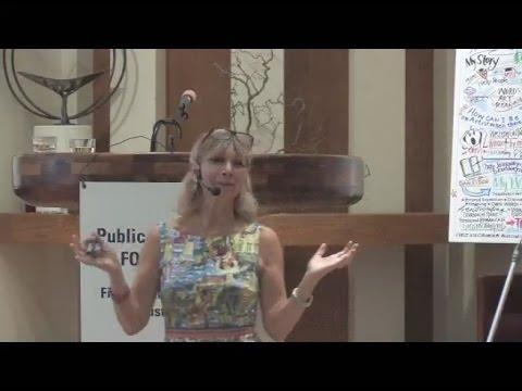 First UU Church of Austin Public Affairs Forum 1640 - Sharon Zeugin