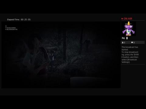 Eric vs J-man  - Friday the 13th (Livestream)