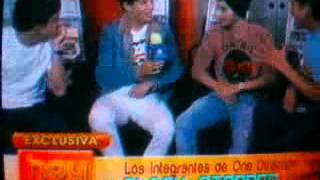 Baixar ♥ One Direction en México & hablan en Español ♥