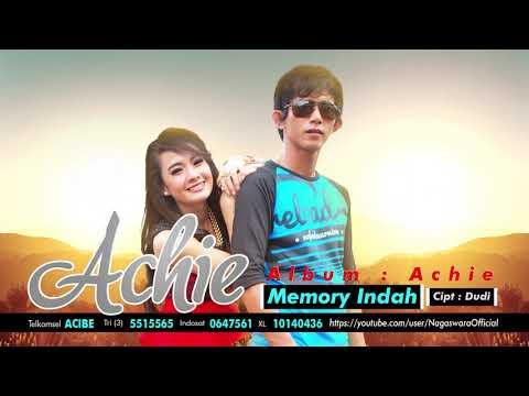 Achie - Memory Indah (Official Audio Video)