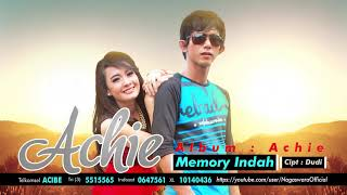 Achie - Memory Indah (Official Audio Video)
